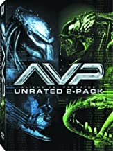 Alien vs. Predator / Aliens vs. Predator: Requiem (Unrated Two-Pack)