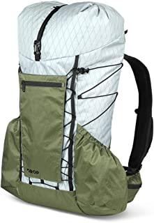 DROP 40L Ultralight Backpack by Dan Durston