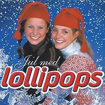 Jul med Lollipops