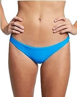 Hurley W Q//D Maritime Boy Surf Bottom Partes De Abajo Bikini Mujer