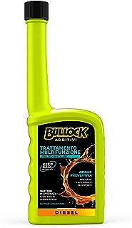 Bullock, Multifunctionele autobehandeling, additief voor dieselmotoren, 200 ml.