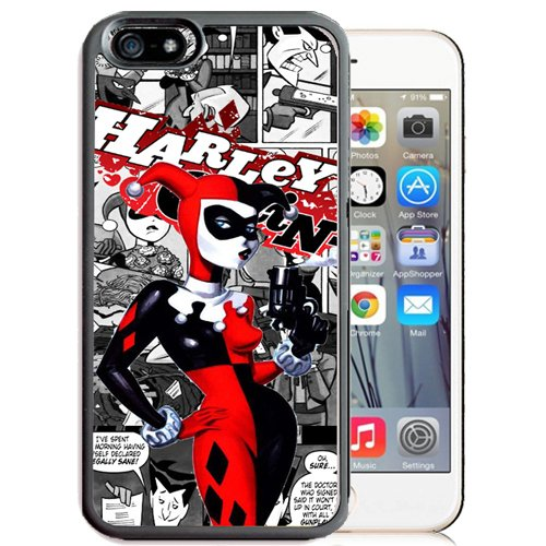61ieQlYsUaL Harley Quinn Phone Cases iPhone 6