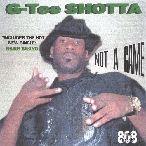 G-Tee Shotta