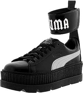 PUMA Women's Fenty Ankle Strap Sneaker
