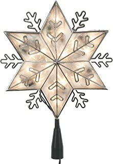 Best classy tree topper Reviews