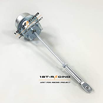 Ispeedytech For 99-03 Ford 7.3L Powerstroke Diesel Super Turbo charger GTP38 Wastegate Actuator