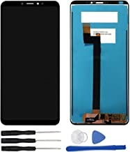 Assembly for Xiaomi Mi Max 3 Mi Max3 M1804E4A / M1804E4C Replacement LCD Display Touch Screen Digitizer Black