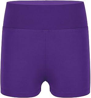 niedriger Preis wo zu kaufen 2019 Ausverkauf Suchergebnis auf Amazon.de für: Violett - Shorts / Mädchen ...