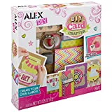 Alex Craft DIY Card Crafter Kids Art and Craft Activity