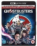 Ghostbusters 2-Disc 4K Ultra HD & Blu-ray [2016] [Region Free]