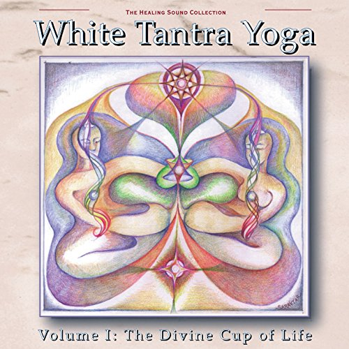 White Tantra Yoga,Vol. 1