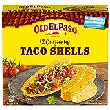 Old El Paso -Taco Shell - 165 g