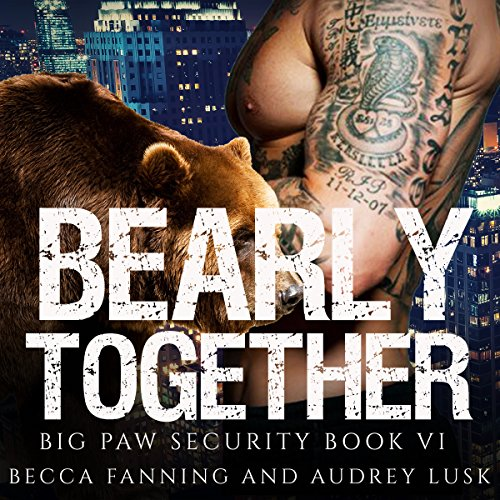 Couverture de Bearly Together