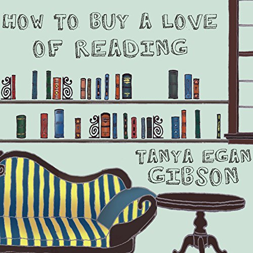 How to Buy a Love of Reading audiobook cover art