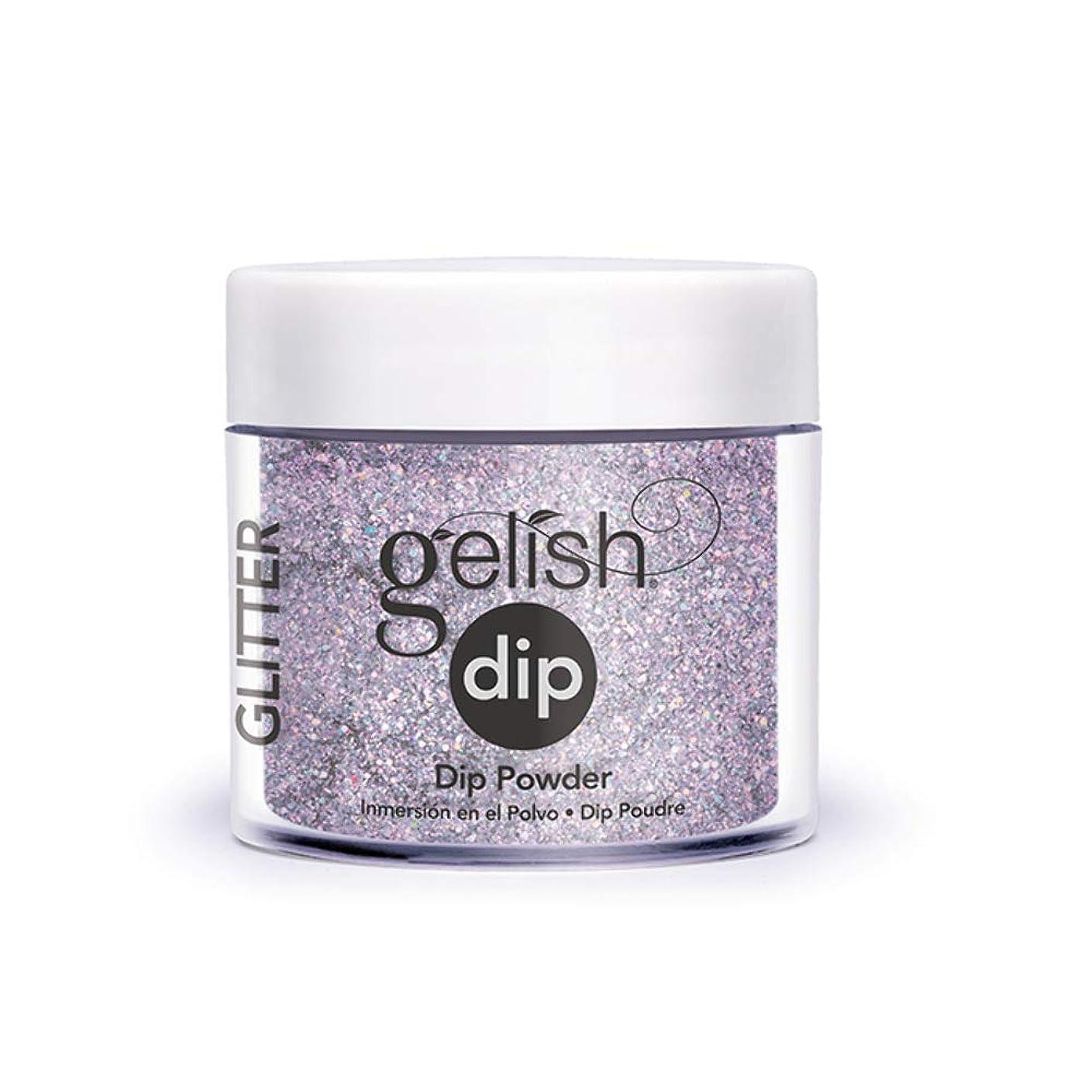 流暢何故なのバブルHarmony Gelish - Acrylic Dip Powder - Make A Statement - 23g / 0.8oz