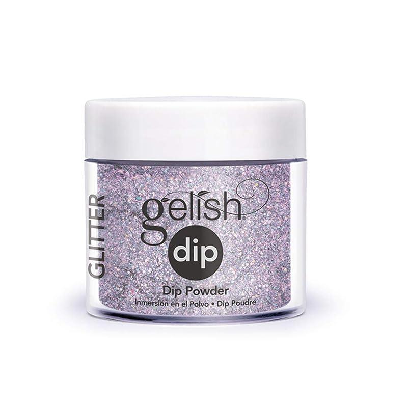 ビーチ少しフィヨルドHarmony Gelish - Acrylic Dip Powder - Make A Statement - 23g / 0.8oz