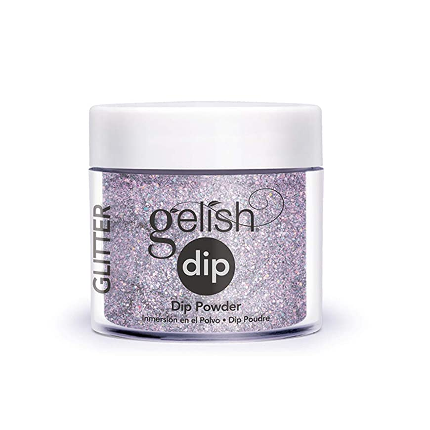 逆さまにペリスコープ顎Harmony Gelish - Acrylic Dip Powder - Make A Statement - 23g / 0.8oz