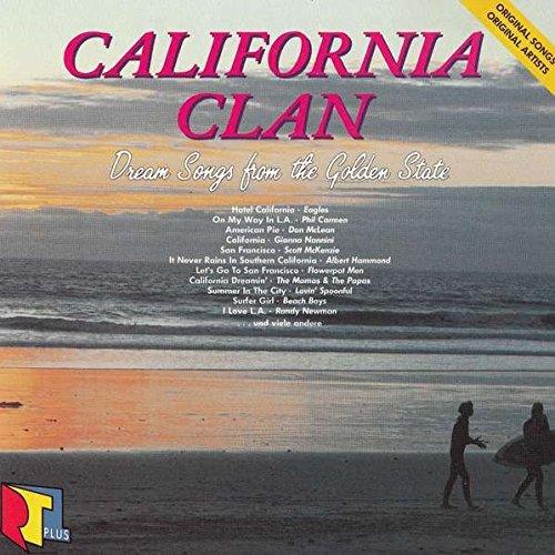 California Clan 1.