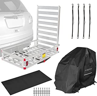 Silver Spring Aluminum Scooter Essential Travel Kit