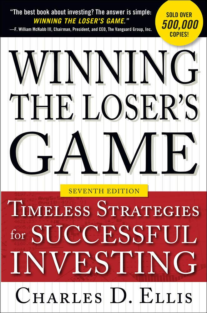 Image OfWinning The Loser's Game: Timeless Strategies For Successful Investing