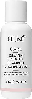 Care Keratin Smooth Shampoo, 80 ml, Keune