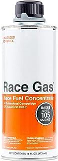 کنسانتره سوخت RaceGas 100016 Premium Race باعث افزایش بنزین تا 105 اکتان ، بسته 12 عددی می شود