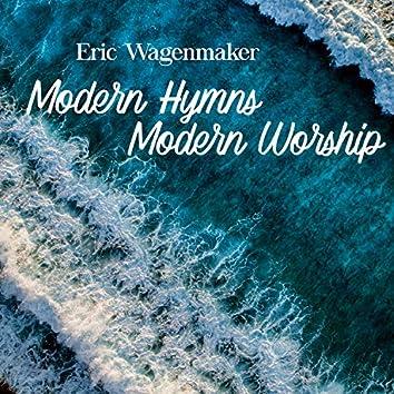 Modern Hymns Modern Worship