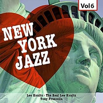 New York Jazz, Vol. 6