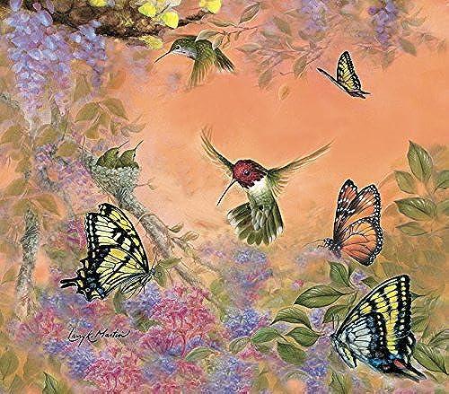 online al mejor precio SunsOut SunsOut SunsOut Wings of Grace Jigsaw Puzzle (300-Piece) by SunsOut  autentico en linea