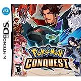 Pokemon Conquest by Nintendo [並行輸入品]