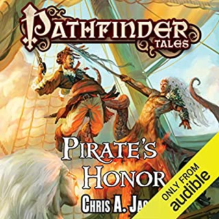 Pirate's Honor Titelbild