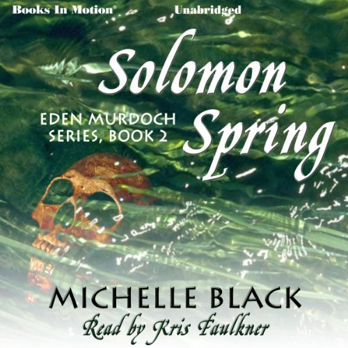 Solomon Spring cover art