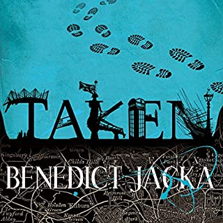 Taken     An Alex Verus Novel              By:                                                                                                                                 Benedict Jacka                               Narrated by:                                                                                                                                 Gildart Jackson                      Length: 10 hrs and 6 mins     33 ratings     Overall 4.5