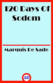 120 Days Of Sodom (English Edition)