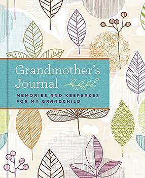 Grandmother s Journal  Memories and Keepsakes for My Grandchild