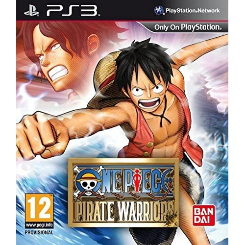 One Piece: Pirate Warriors: Amazon.es: Videojuegos