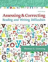 Best assessing and correcting reading and writing difficulties Reviews
