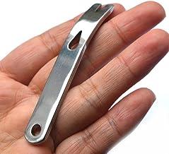 Palanca de desencofrar 1000 mm Gedore 120-1000