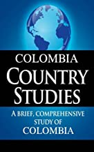 Best colombia a country study Reviews