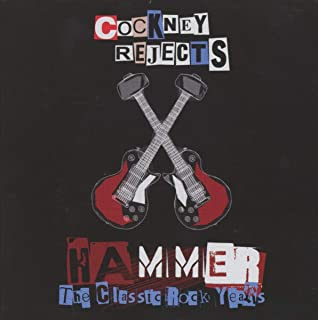 Hammer – The Classic Rock Years