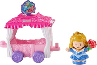 Fisher-Price Little People Disney Princess Parade Aurora & Fairy Godmothers' Float