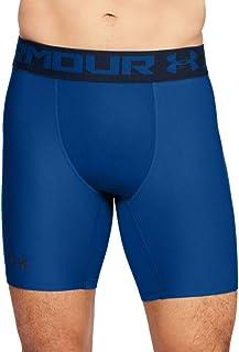 Men's HeatGear Armour 2.0 6-inch Compression Shorts