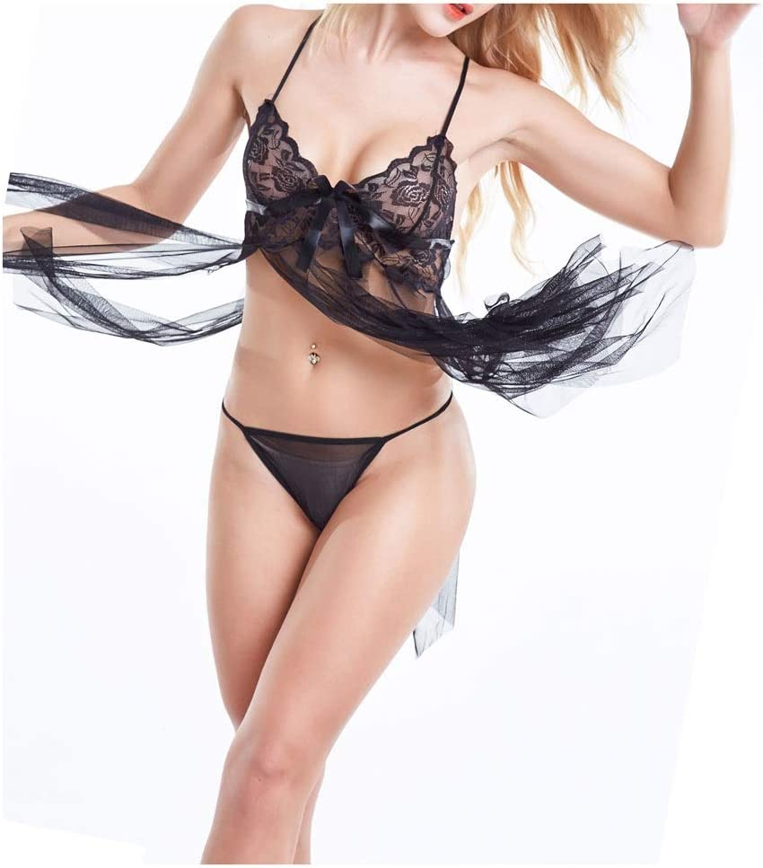 ZBXZM Lace Lingerie Set for Underwear Lad Sexy Sets Super Special SALE held sold out Women