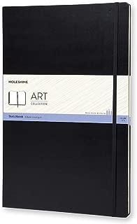 Moleskine Art Sketchbook, Hard Cover, A3 (11.75