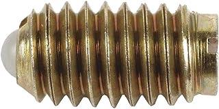 1//4-20,17//32 Ball PK5-52805 Pack of 2 Te-Co Plunger B//O Steel