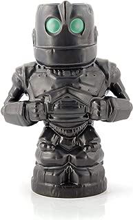 Geeki Tiki 28-Ounce Ceramic Mug | Disney Iron Giant | Gray