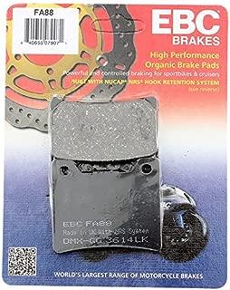 EBC Brakes FA88 Disc Brake Pad Set