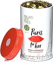 Palais Des Thés – Paris for Her – Loose Leaf Tea Tin – 3.5 Ounce