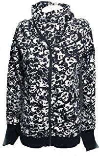 lululemon athletica jacket black