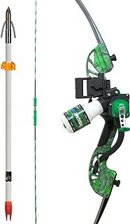 AMSBowfishing Water Moc Recurve Bowfishing Kit
